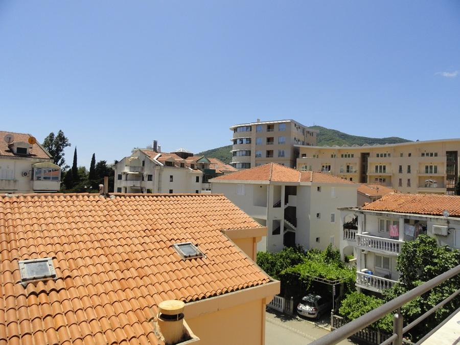 NewLine Montenegro - STUDIO SA BALKONOM 2 PAX (103,204, 304) - Slika 7