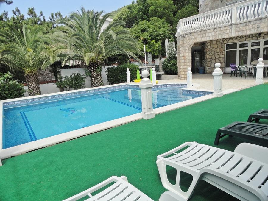 NewLine Montenegro - VILA with swimming pool- 6 bedrooms - Slika 7