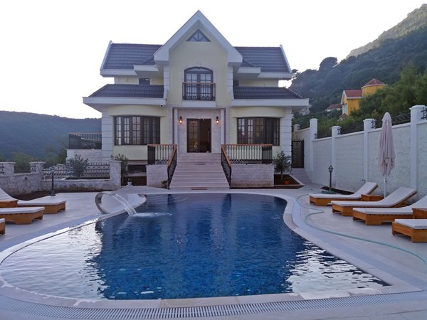 NewLine Montenegro - LUXURY villa with swimming pool - Vila Panorama - Slika 1