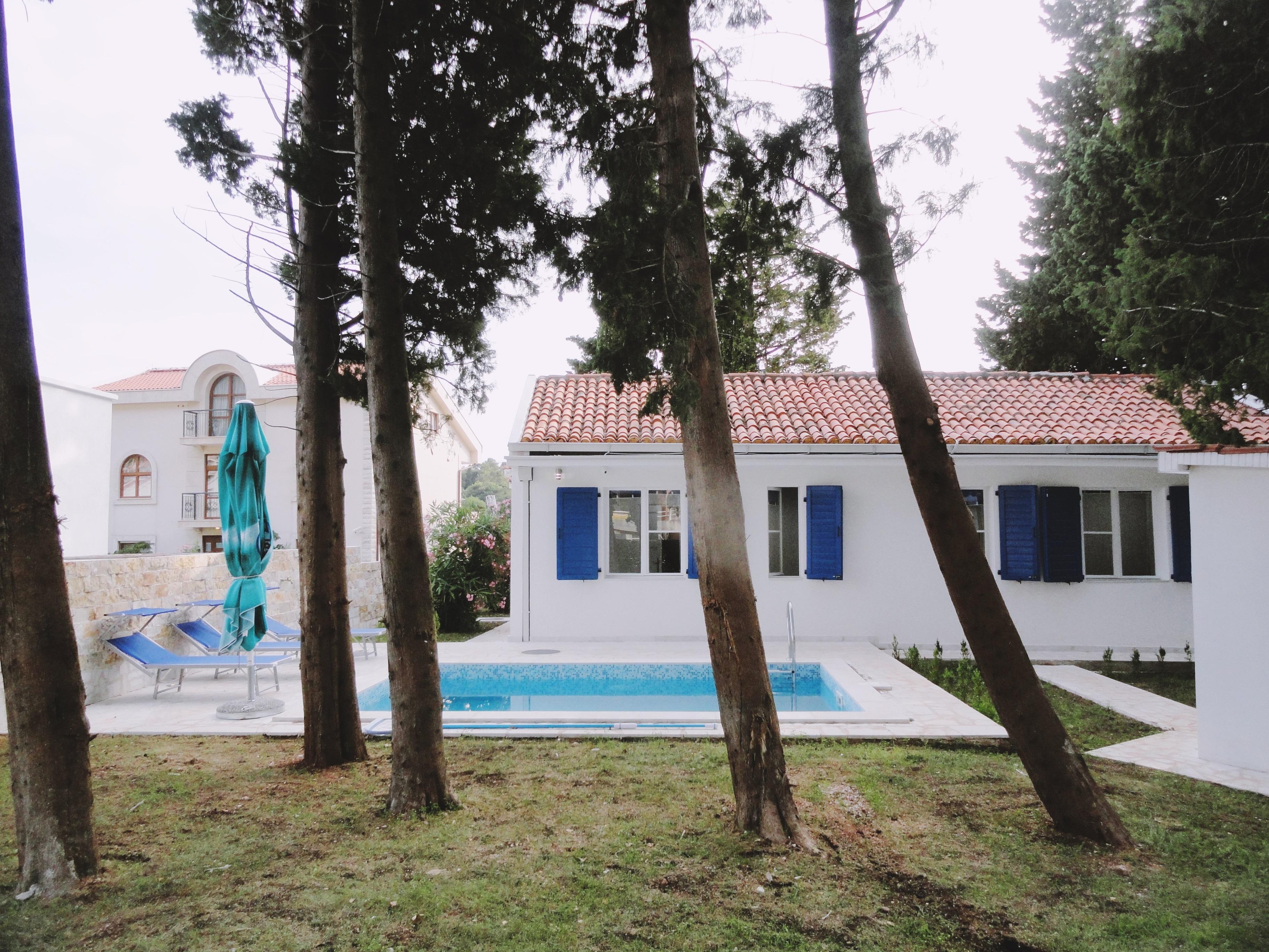 NewLine Montenegro - KUCA ZA ODMOR SA BAZENOM - 3 bedrooms - Slika 7