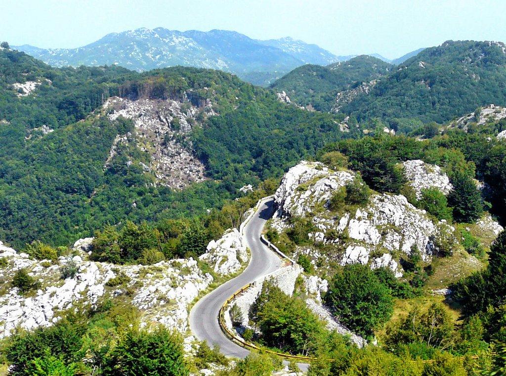 NewLine Montenegro - LOVCEN - Slika 3