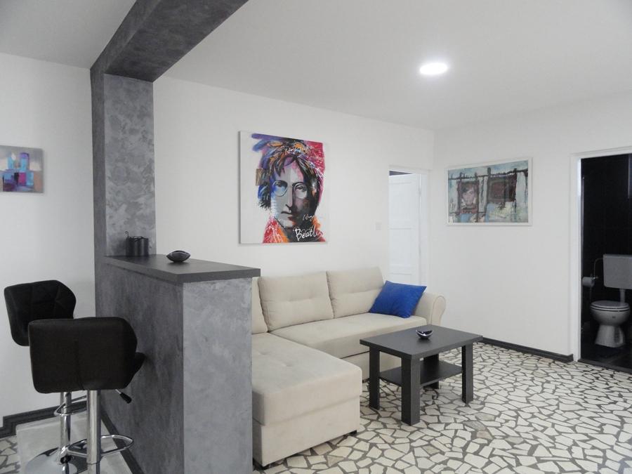NewLine Montenegro - KUCA ZA ODMOR SA BAZENOM - 3 bedrooms - Slika 9