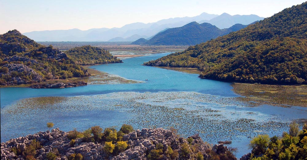 NewLine Montenegro - SKADARSKO JEZERO - Slika 3