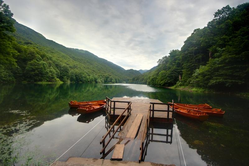 NewLine Montenegro - BIOGRADSKA GORA - Slika 1