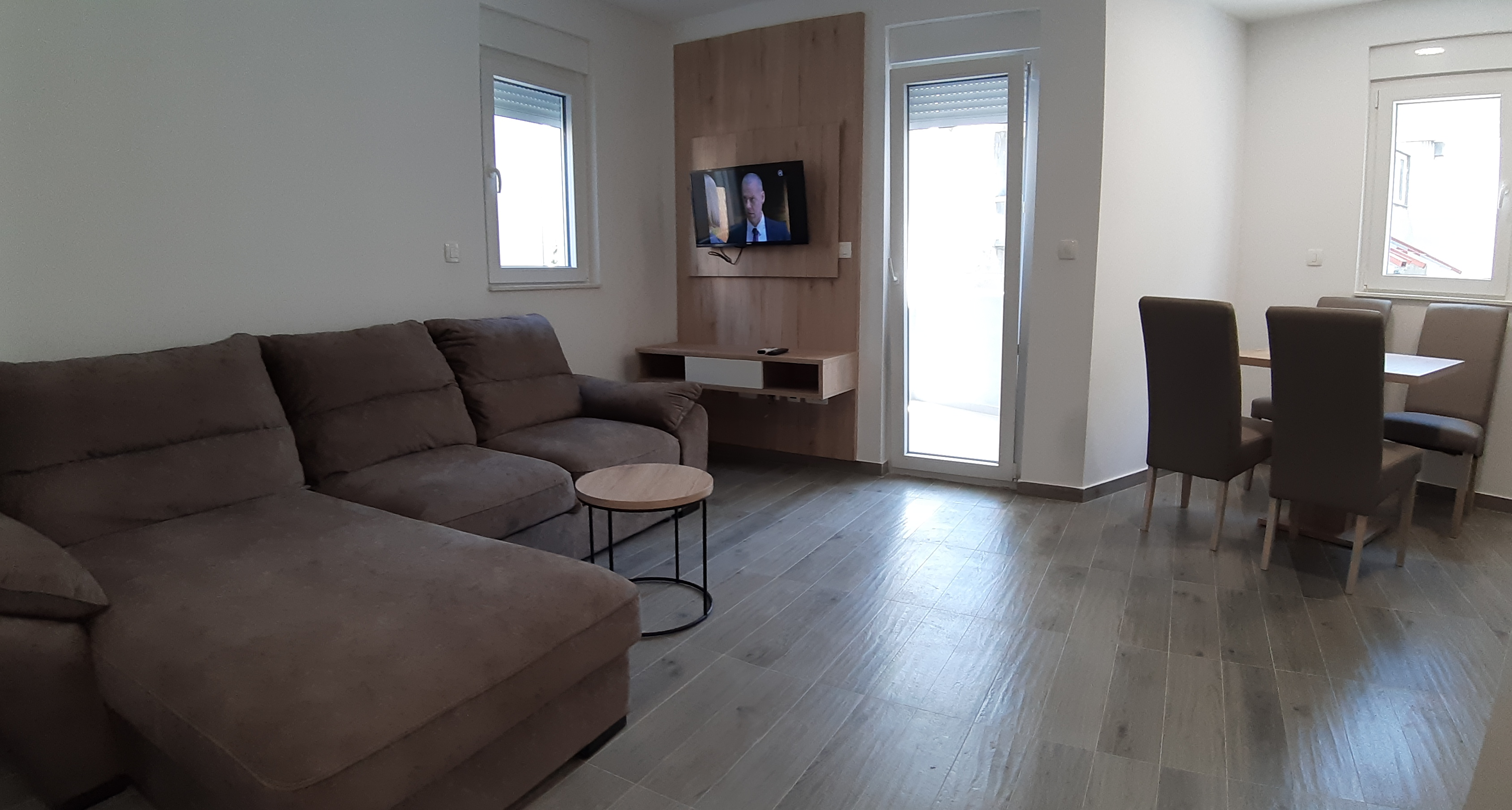 SMART MAREA one bedroom ap 102