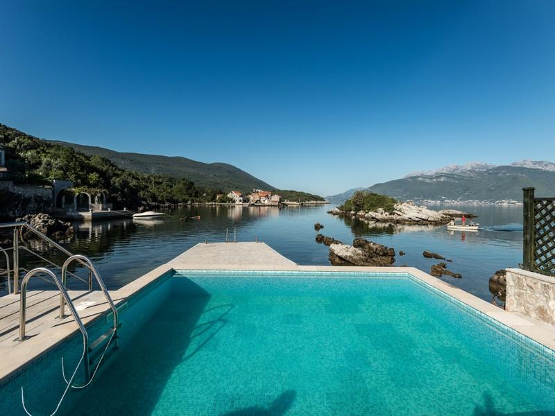 NewLine Montenegro - Wild Beauty House - TIVAT - Slika 7