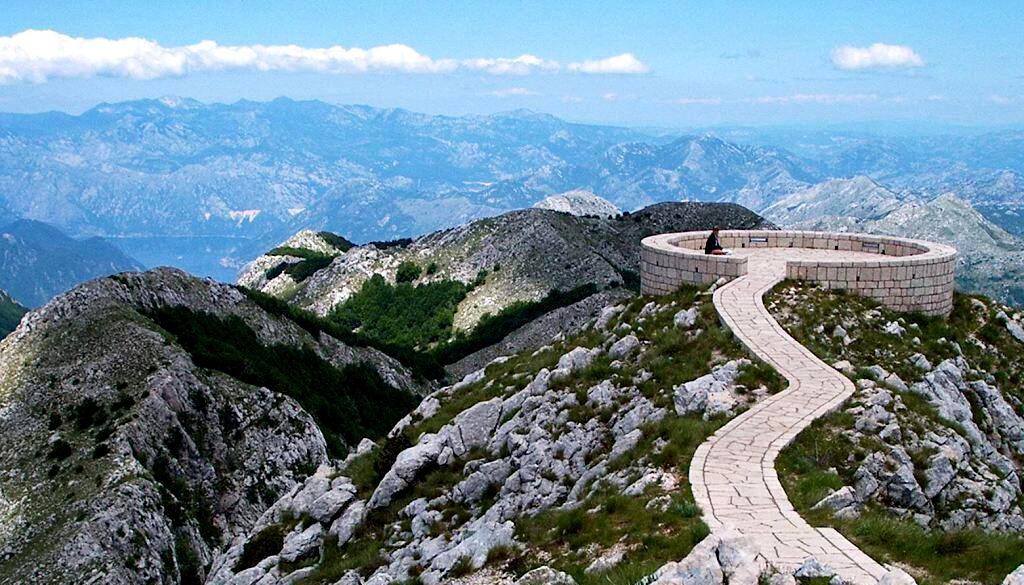 NewLine Montenegro - LOVCEN - Slika 2