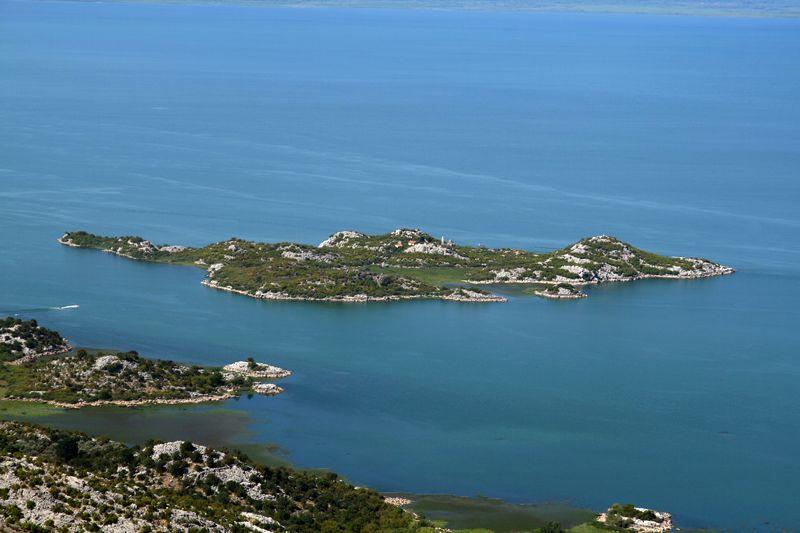 NewLine Montenegro - SKADARSKO JEZERO - Slika 4