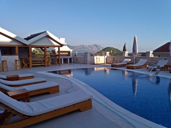 NewLine Montenegro - LUXURY villa with swimming pool - Vila Panorama - Slika 5