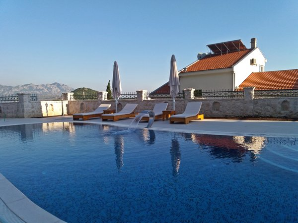 NewLine Montenegro - LUXURY villa with swimming pool - Vila Panorama - Slika 4