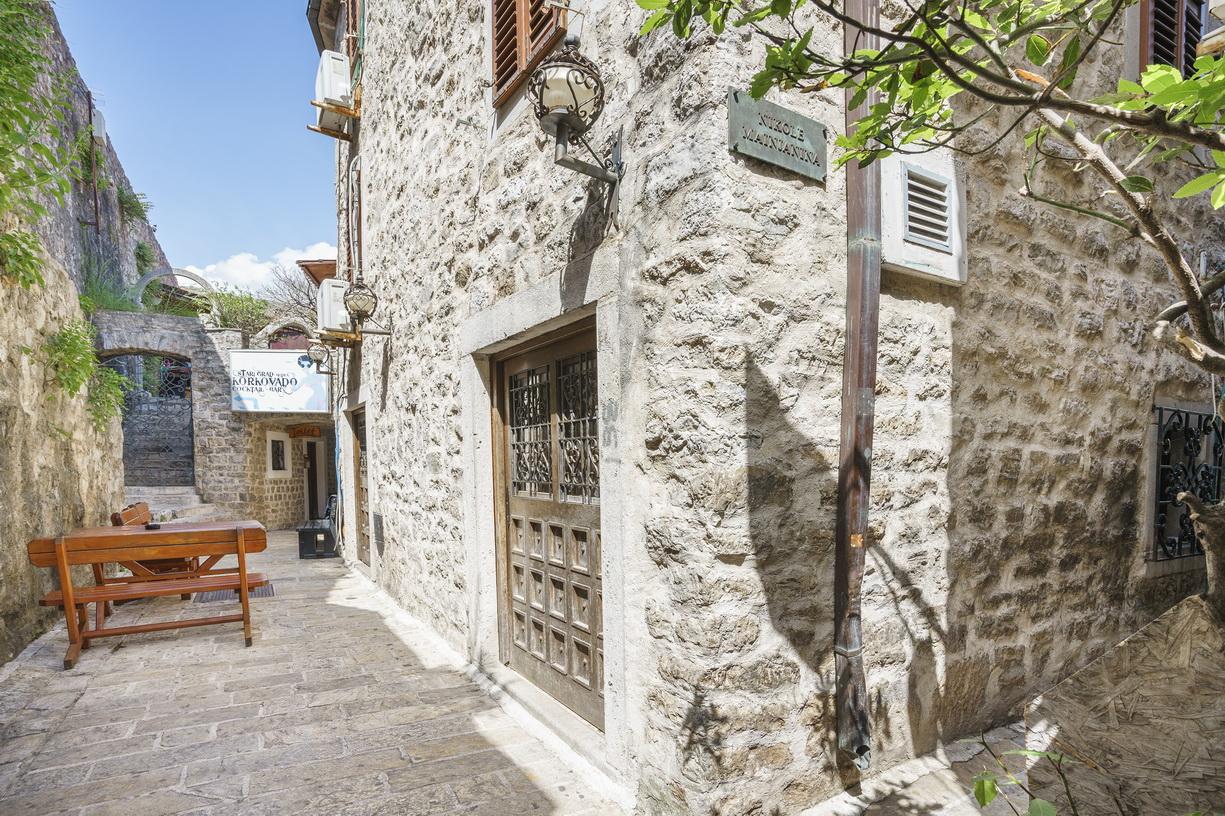 NewLine Montenegro - Kuca / Stari grad BUDVA - Slika 2