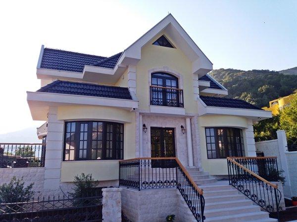 NewLine Montenegro - LUXURY villa with swimming pool - Vila Panorama - Slika 2