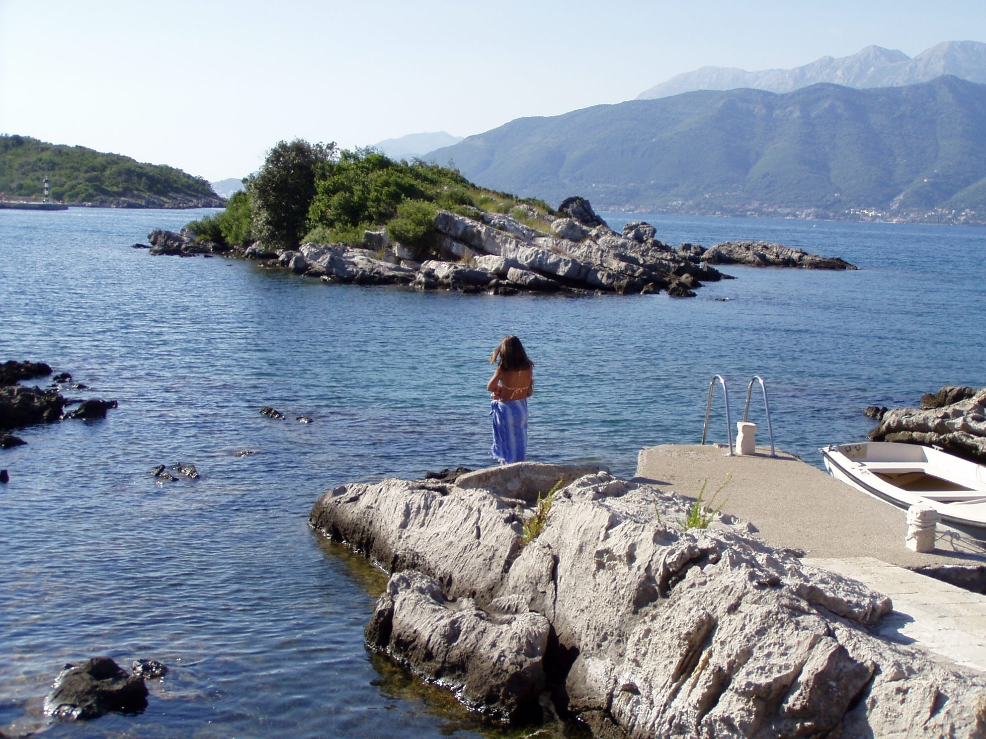 NewLine Montenegro - Wild Beauty House - TIVAT - Slika 2