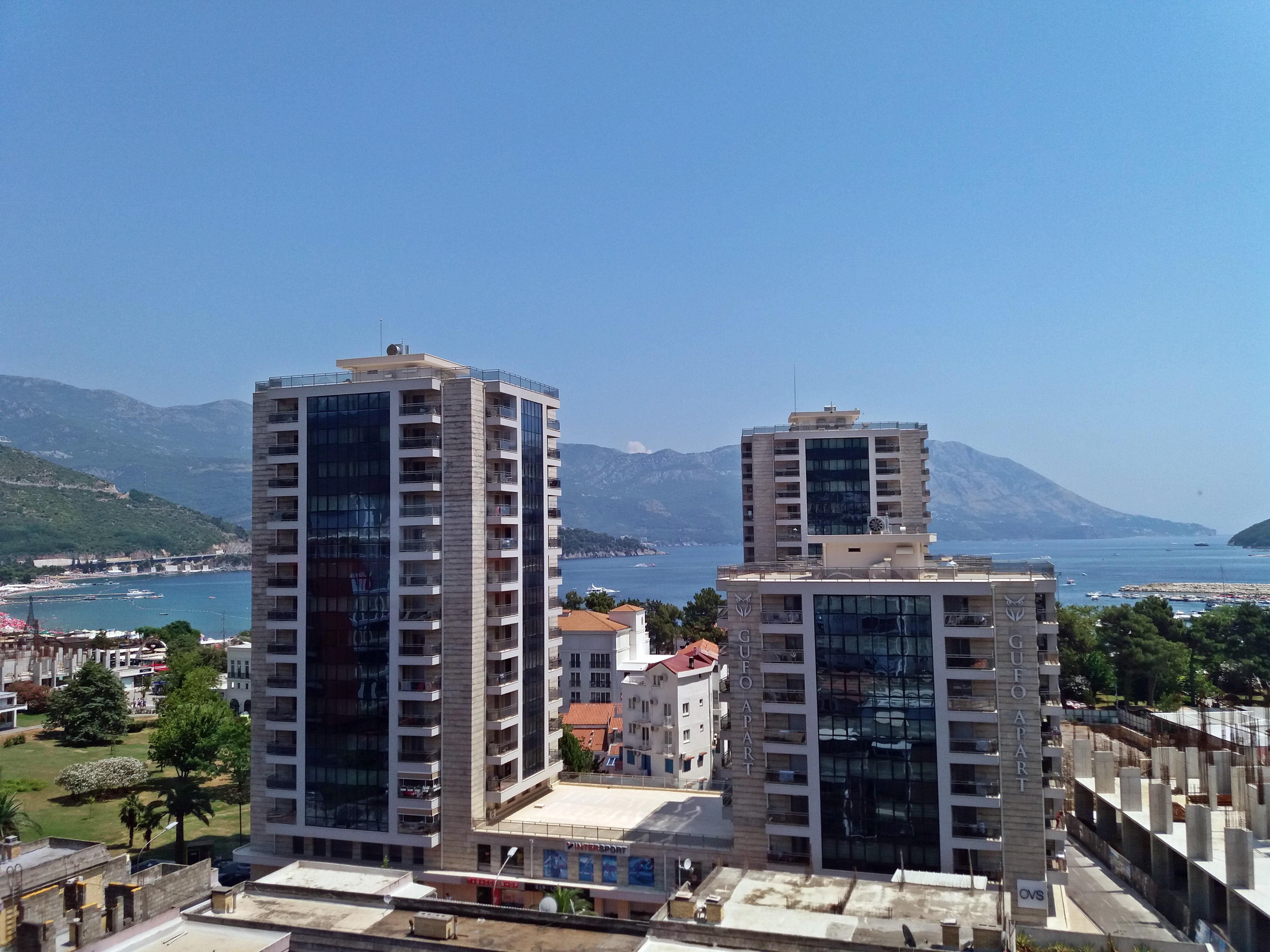 NewLine Montenegro - APARTMENT  SEA VIEW - Slika 7