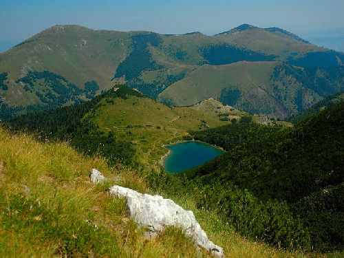 NewLine Montenegro - BIOGRADSKA GORA - Slika 6