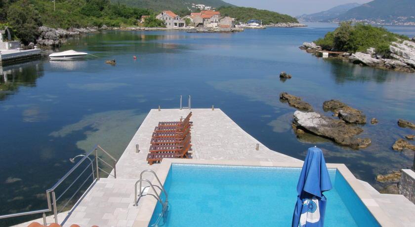 NewLine Montenegro - Wild Beauty House - TIVAT - Slika 3