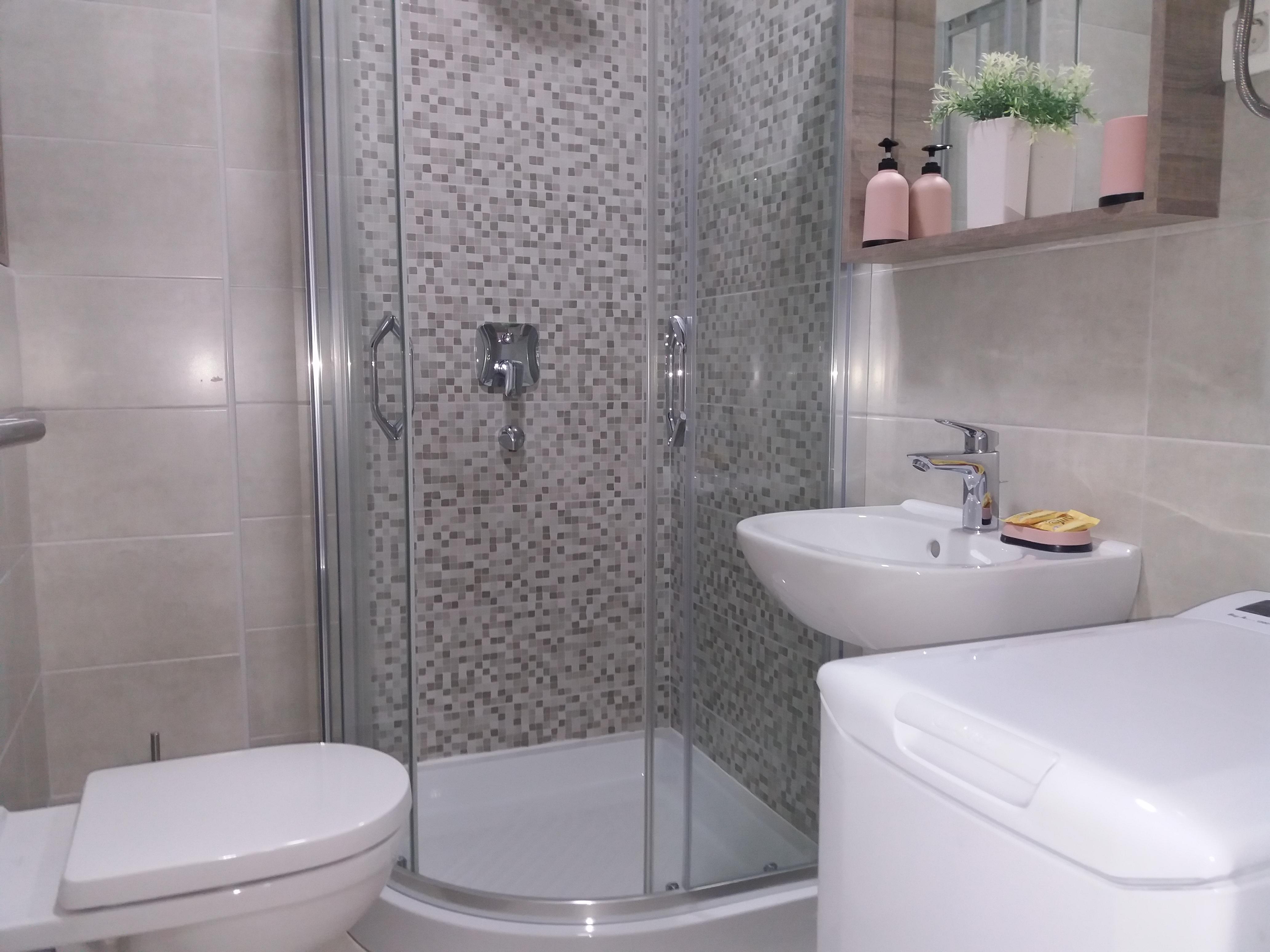 NewLine Montenegro - Luxury City one bedroom apartment C56 - Slika 9