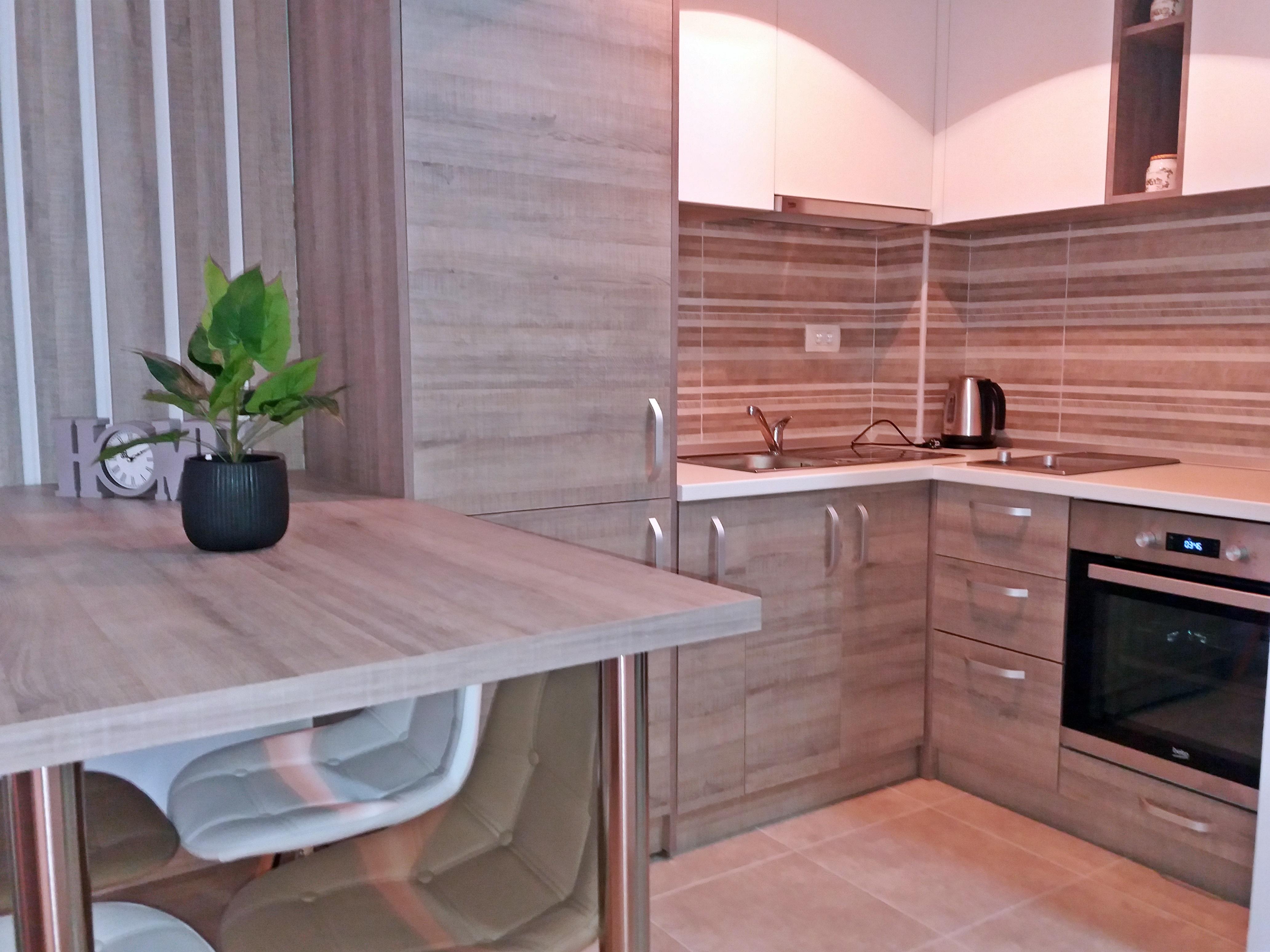 NewLine Montenegro - Luxury City one bedroom apartment C56 - Slika 3