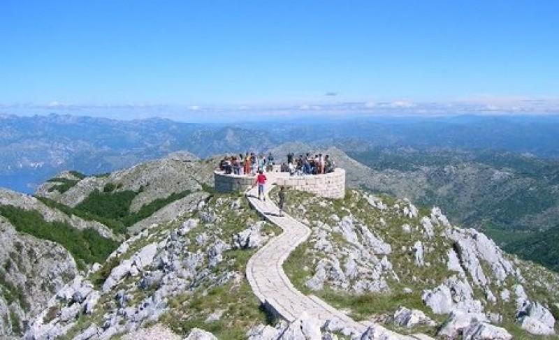NewLine Montenegro - LOVCEN