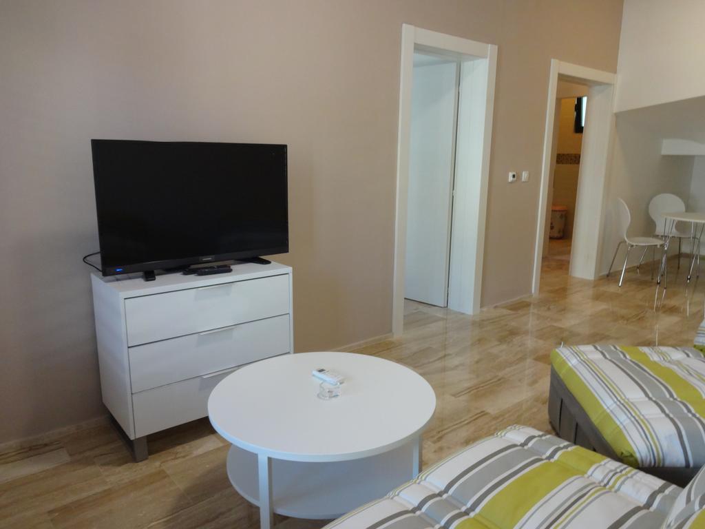 Jednosoban Apartman N1