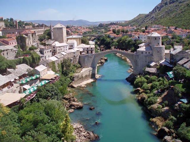 NewLine Montenegro - TREBINJE - MOSTAR