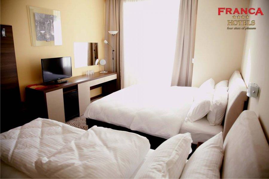 HOTEL FRANCA BP