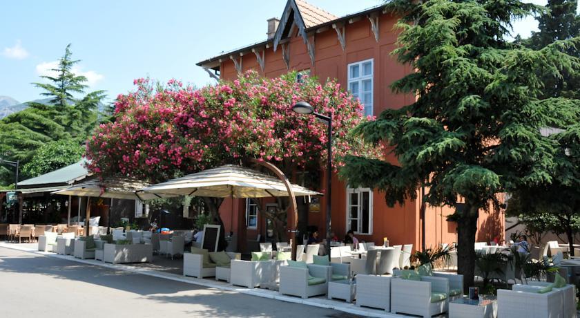 Hotel  LaPettitChateau