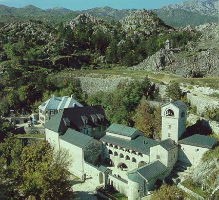 Mini Montenegro Tura