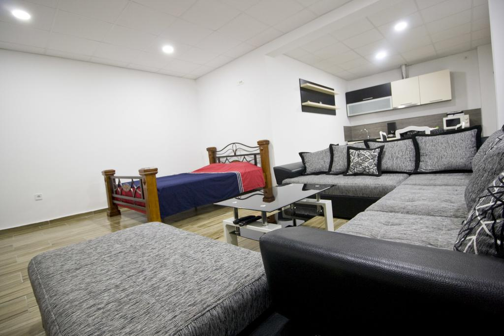 Apartment KING Cetinje