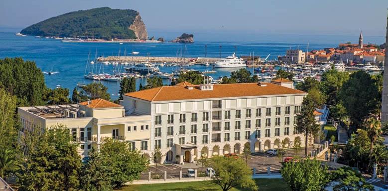 HOTEL BUDVA HB