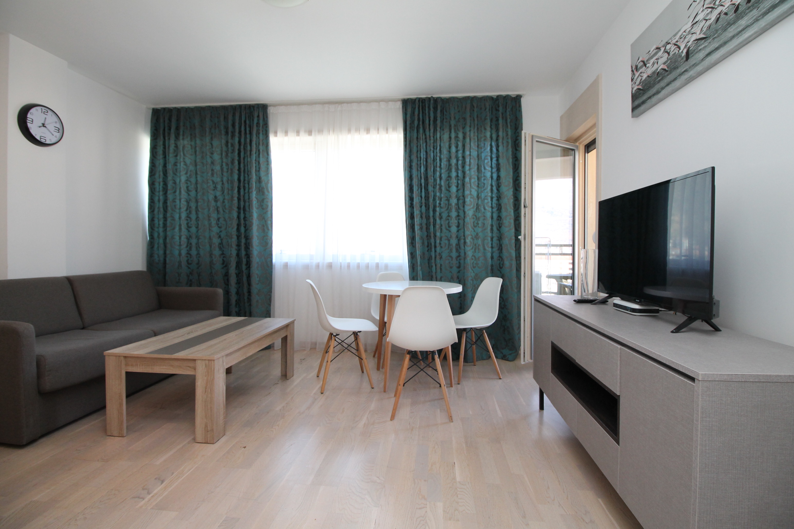 Lux Apartment Fontana F63 one bedroom
