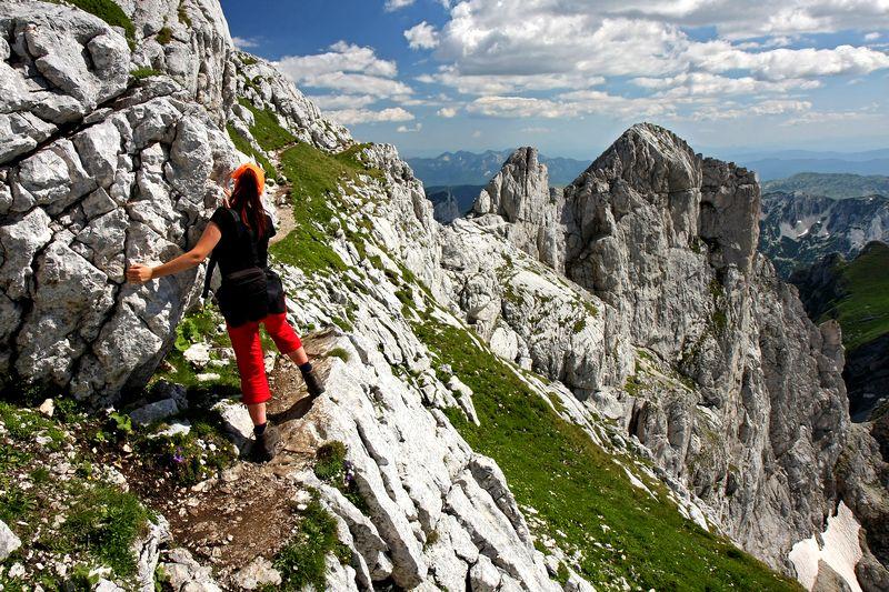 NewLine Montenegro - PJESACKE STAZE