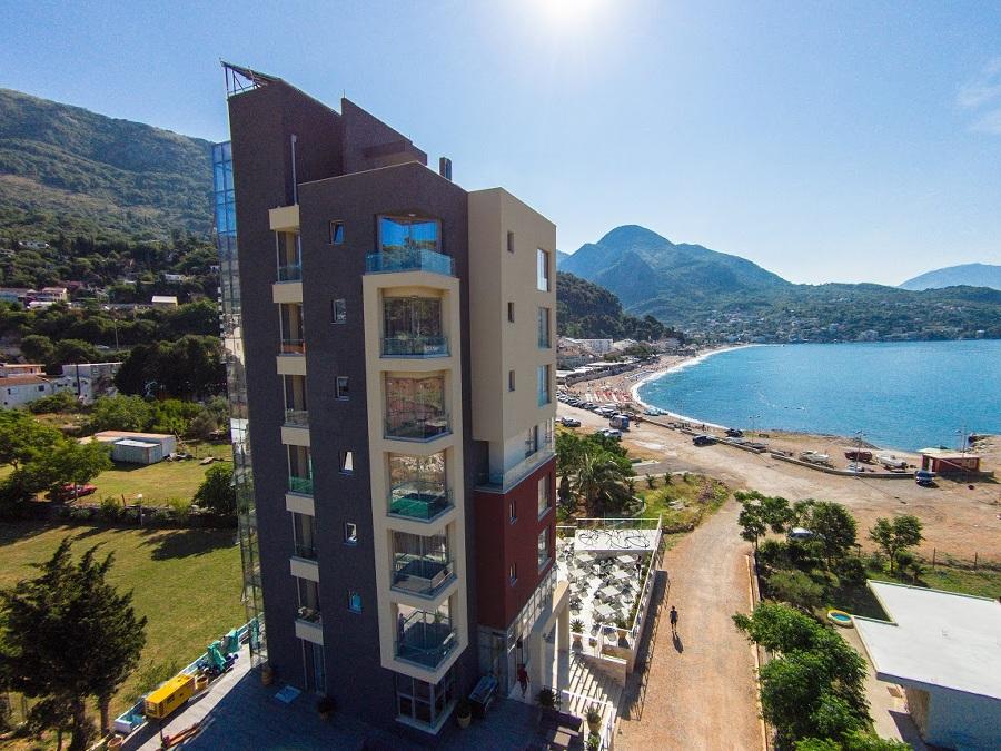 HOTEL PORTO SOLE SUTOMORE