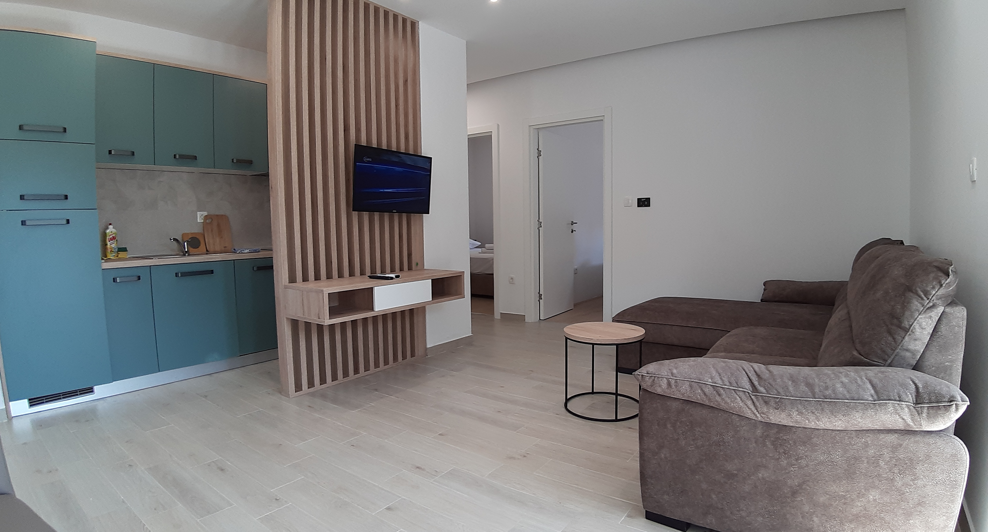 SMART MAREA two bedrooms 107